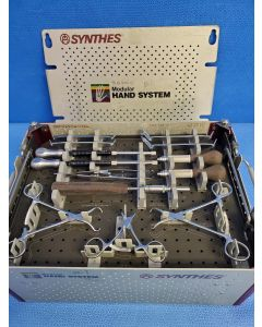 Synthes Modular Hand System