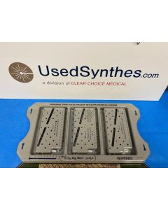 Synthes 3.5mm & 4.5mm Cortex Self-Tapping Screw Set
