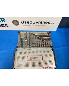 Synthes DCS Implant & Instrument Set