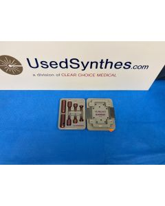 Synthes 130° Implants for  Ti Femoral Nails