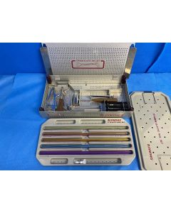 Synthes Titanium Elastic Nail Set