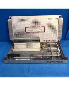 Synthes Universal Nail Locking Set